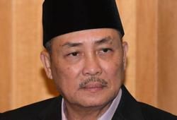 Appeal by 33 people including Sabah CM over dissolution of state assembly withdrawn