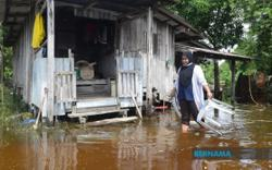 Floods: Number of evacuees in Terengganu rises, situation improves in Perak and Kelantan