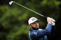 Sullivan extends lead at halfway stage of Golf in Dubai Championship