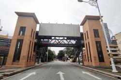 DBKL to remove bridges in Brickfields