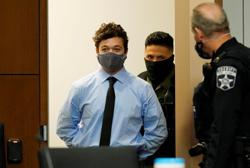 Judge denies motion by U.S. teenager accused in Wisconsin protest shootings to dismiss two charges
