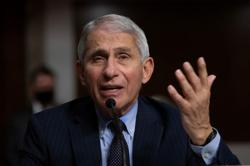 U.S. infectious disease expert Fauci criticises UK's swift approval of Pfizer vaccine