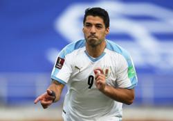 Suarez set for Atletico return after negative COVID-19 test