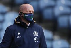 Scotland coach Townsend hopes to sign new contract