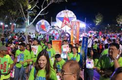 Covid-19 causes annual Miri Christmas parade to be cancelled