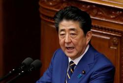 Tokyo prosecutors consider summary indictment of ex-PM Abe officials: Asahi