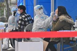 S.Korea considers tighter restrictions as Covid-19 cases hit nine-month high