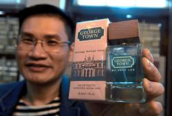 Old world whiff: narrating George Town's heritage through scent