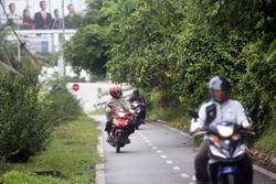 Motorcycle lanes mooted for 101 roads with high death rates, says Miros