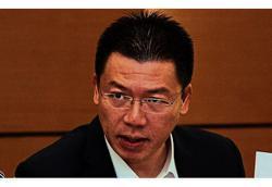 Resign as MB, Perak Opposition bloc tells Ahmad Faizal Azumu