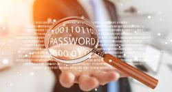 Password fail: Are you guilty of using bad passwords?