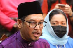 Ahmad Faizal to seek audience with Perak Sultan soonest after losing vote of confidence