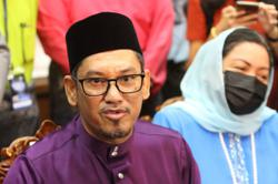Vote of confidence against current MB not first time post challenged in Perak