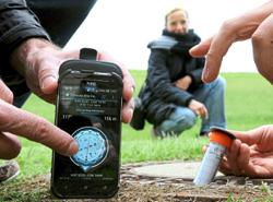 Even a pandemic cant stop the growing popularity of geocaching
