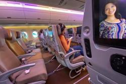 Europe and Singapore align airline safety certification process to boost efficiency