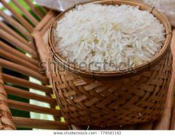 Thailand's jasmine 105 wins world's best rice contest