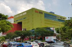 Singapore's Big Box mall to be turned into business park