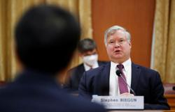 U.S. envoy to visit South Korea next week - sources