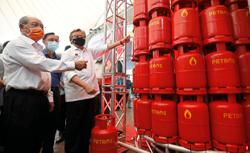 State to enter liquified petroleum gas market in 2021