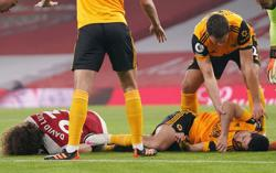 Too early to discuss Jimenez return, says Wolves boss Nuno