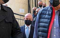 Former Malta PM says he had no indication of journalist murder plot