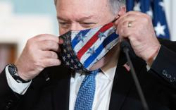 Pompeo slaps visa restrictions on Chinese accused of quashing dissent