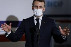 'We're not Hungary,' Macron says, rejecting 'illiberal' accusations