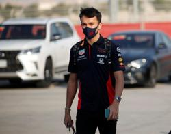 Albon faces a year on the F1 bench if no Red Bull seat
