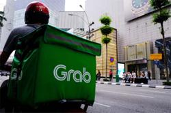 Ant, Grab's venture and Sea to usher in Singapore digital banking