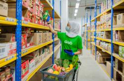 Grab launches GrabSupermarket in Klang Valley