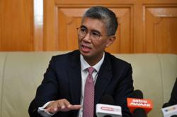 Tengku Zafrul: Fitch's rating cut disappointing