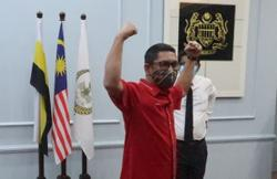 Ahmad Faizal Azumu says will resign once Perak Ruler consents to new MB appointment
