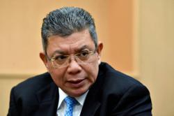 Saifuddin: Ministry to intensify communication works to optimise volunteers' role