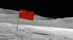China Focus: Unfurling China's flag on moon; only the second country to put national flag on moon