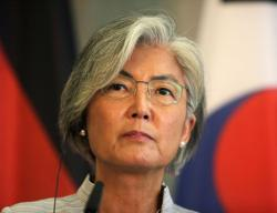 South Korea diplomat says hard to believe North Korea has no COVID-19 cases