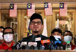 Don't retaliate, Ahmad Faizal tells Bersatu