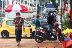Sabah sees MCO restrictions relaxed in several sectors despite conditional MCO extension