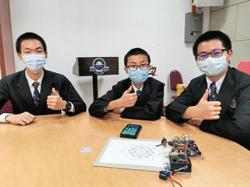 Penang wins National Science Challenge