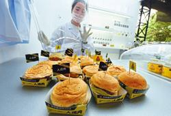 'Fake meat may not prove a big hit in China'