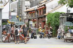 Cheers all around as Penang opens its arms to visitors