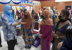 161,909 single mums to receive RM300 special aid