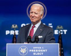 U.S. Appeals Court rejects bid to block Georgia win for Biden