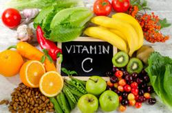 Vitamin C Supports A Healthy Immune System