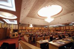Perak assembly sitting on Dec 9 can't proceed after MB's resignation, says Speaker