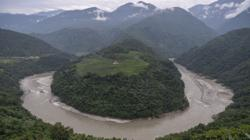 River deep, tensions high: China assures India over Tibet dam plans amid spectre of drought