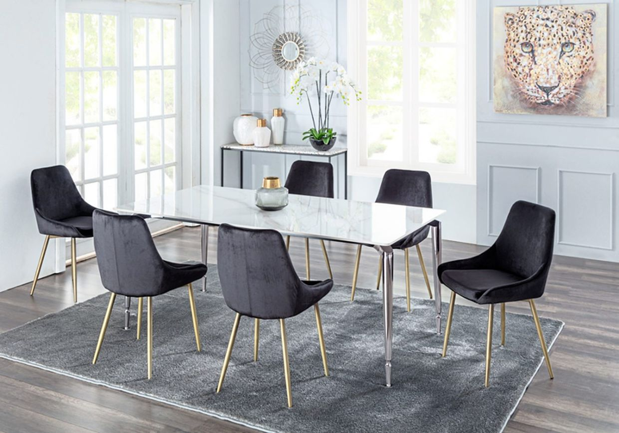 Spruce up your dining area with Harvey Norman's promotional offer of up to an additional 10% off.