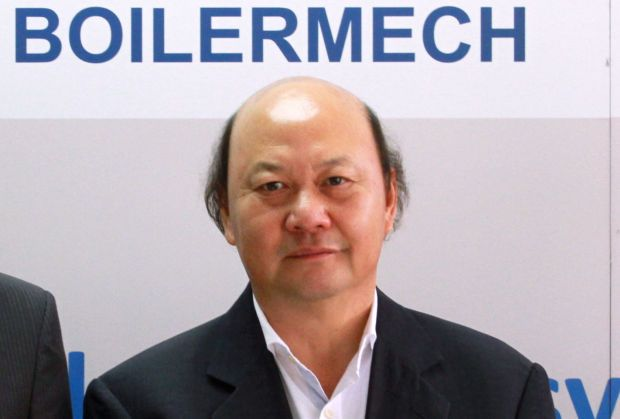 Last Thursday, QL entered into an unconditional share acquisition agreement with Boilermech's managing director, Leong Yew Cheong, (pic) to acquire 20.64 million shares or 4% of its total issued shares.