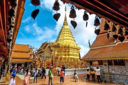 Virus dents Chiang Mai's tourism recovery