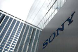 Sony consolidates its operations