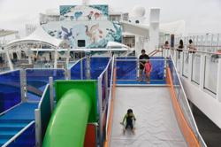Singapore cruises to nowhere see growing demand during holidays